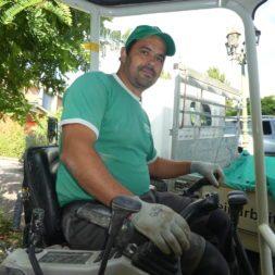 Miguel Eusebio