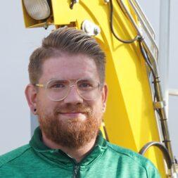 Simon Meyer